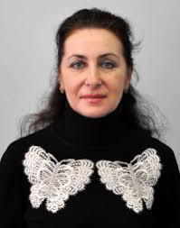 Структура администрации городского округа Серпухов Сидорова Светлана Юрьевна