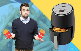 How To Cook Perfect Air Fryer Frozen French Fries