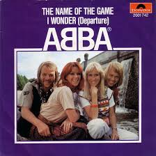 Swedish Singles Chart The Name Of The Game Uk Chart Supremacy For Abba Udiscover