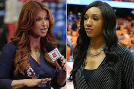 NBA Finals 2021: ESPN takes Rachel ...