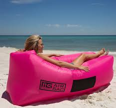 blow up furniture. Marvelous Pink Air Sac Inflatable Lounger Mad Grit Image Of Chair Concept And Style · Furniture Blow Up