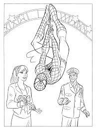 Nos Jeux De Coloriage Spiderman C3 A0 Imprimer Gratuit Page 2 Of 15