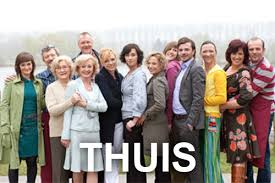 tv serie thuis
