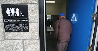 A Former Transgender Person's Take on Obama's Bathroom Directive