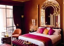 Moroccan Themed Bedroom Designs 32 Incredible Moroccan Bedrooms Ideas That Will Make Your