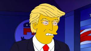I Simpson avevano previsto anche le proteste al Campidoglio: ecco come