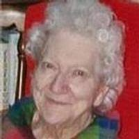 Doris Augusta Pugh Obituary - Alpena, Michigan , McWilliams ...