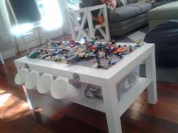... DIY Lego Table Using IKEA LACK Coffee Table Ikea Lack Side Table  Dimensions Full Hd Wallpaper ...