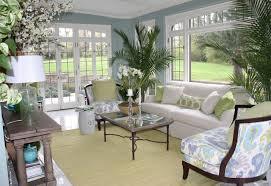 sunroom decorating ideas. Nice Greenery Decoration For Interior Sunroom Design Ideas. Cool Decorating Ideas Sunrooms S