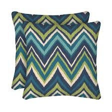 Blue Flame Kitchen Calgary Shop Outdoor Decorative Pillows At Lowescom