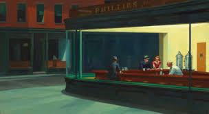 nighthawks nighthawks by edward hopper