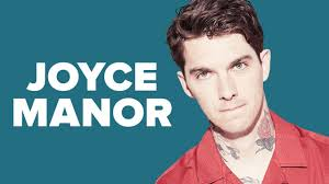 Joyce Manor Interview: Barry Johnson On Morrissey Fandom - YouTube