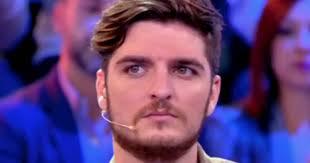 Luigi Mario Favoloso, l'ex di Nina Moric telefona a Barbara ...