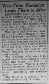 Ruth & Otis Veal get married. - Newspapers.com