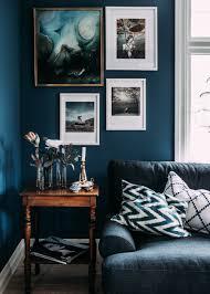 Kika in i vår nya bloggare Krickelins fantastiska hem!   Dunkle ...