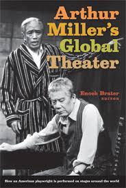 arthur miller s global theater arthur miller s global theater enlarge jacket cover