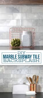 Kitchen Backsplash Diy Best 25 Kitchen Backsplash Diy Ideas On Pinterest Diy Kitchen