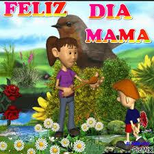 El día de las madres desde el siglo xx. Feliz Dia De La Madre Picmix