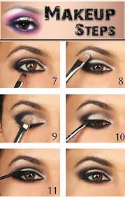 easy makeup tutorial and style 4 7 7 screenshot 10