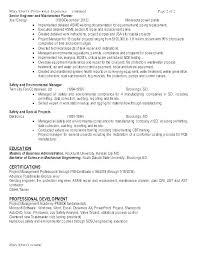 Safety Manager Resume Safety Manager Resume Safety Professional Resume Safety Manager