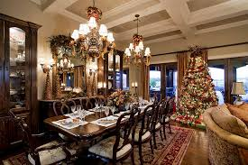 dining room ideas for christmas. view in gallery bring the charm of christmas tree into dining room [ design: dawn hearn ideas for