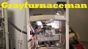 rheem natural gas furnace. how the rheem rgda gas furnace works natural