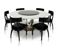 dining table masterpiece round dining table for 6 with contemporary round dining table and chairs contemporary round dining table designs