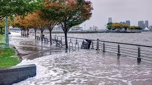 Resultado de imagen de subida nivel del mar