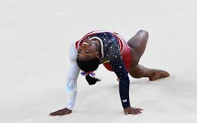 floor gymnastics olympics. Quinn Rooney/Getty Images Sport/Getty Floor Gymnastics Olympics A