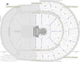 Bridgestone Arena Cirque Du Soleil Circus Music City