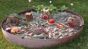 small fairy creative garden ideas fairy garden ideas landscaping
