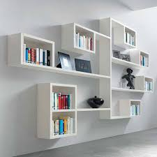 perfect multi cubes wall hanging book