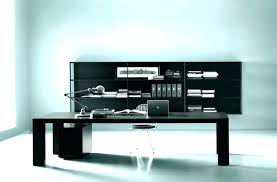 Contemporary Home Office Furniture Collections Modern Desks