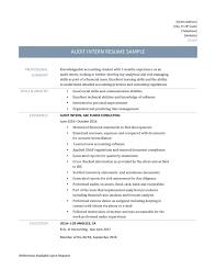 Internal Audit Manager Job Description Examples Auditor Sample