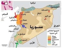Image result for پیشروی چشمگیر مقاومت در عراق و سوریه