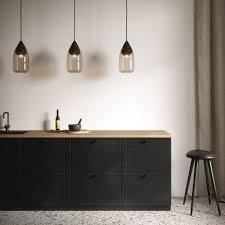 Liuku Drop Hanglamp Design Maija Puoskari Voor Mater Smukdesign
