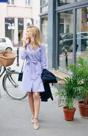 25 Simple Ways To Wear A Shirt Dress Outfits Ideas Just The