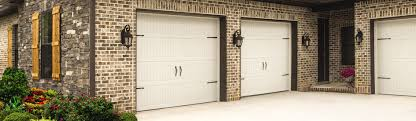 dalton garage doorsClassic Steel Garage Doors 9100 9605