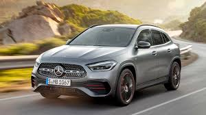 The promotion campaign is clearly in full swing, and so far, officials from the stuttgart. 2021 Mercedes Gla Costs 36 230 4matic Awd Is 2 000 Premium