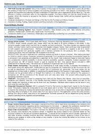 Resume Of Sugavanan Oracle Apps Technical Consultant