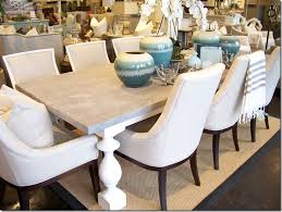 grey wood round dining table improbable peaceful design wash gray tables solid home ideas 45