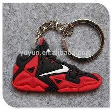 lebron keychain. lebron james sneaker keychains/shoe keychains/mini keychains keychain r
