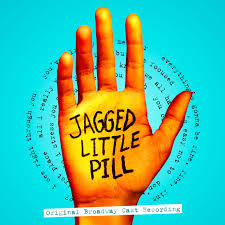 Jagged Little Pill (Original Broadway Cast Recording) by Original ...