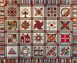 The Legacy Quilt Club - TheQuiltShow.com & THE ... Adamdwight.com