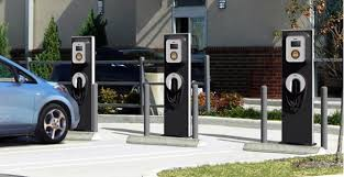 Best Buy Joins Electric Car Infrastructure Installs Charging Points