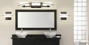 Vanity lighting design Mirror Bathroom Lighting And Mirrors Design Wall Mount Bathroom Light Fixtures Over Vanity Lighting Louie Lighting Blog Bathroom Bathroom Lighting And Mirrors Design Wall Mount Bathroom