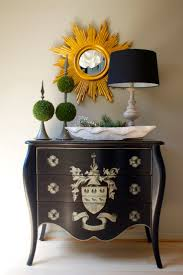 furniture for a foyer. foyer decorating ideas mirror with art frame gorgeous elegant furniture for a