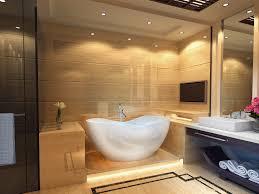 10 ways to make a bathroom look bigger
