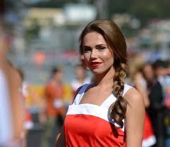 Events russian girls are
