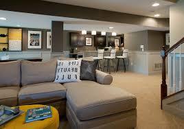 Warm And Cozy Basement Paint Colors Home Design Ideas Amazing Basement Paint Ideas